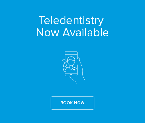 Teledentistry Now Available - Eastlake Modern Dentistry